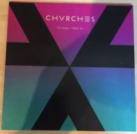 "Chvrches - Get Away/Dead Air 7"" RECORD STORE DAY 2015 EXCLUSIVE *"